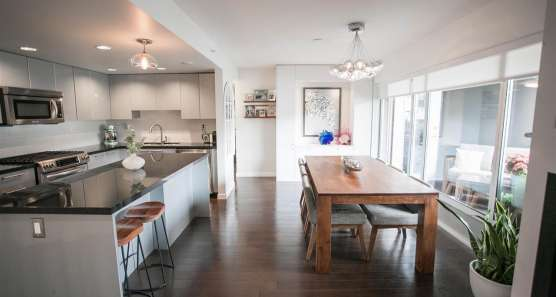 110 - 1288 Chesterfield Avenue, Central Lonsdale, North Vancouver