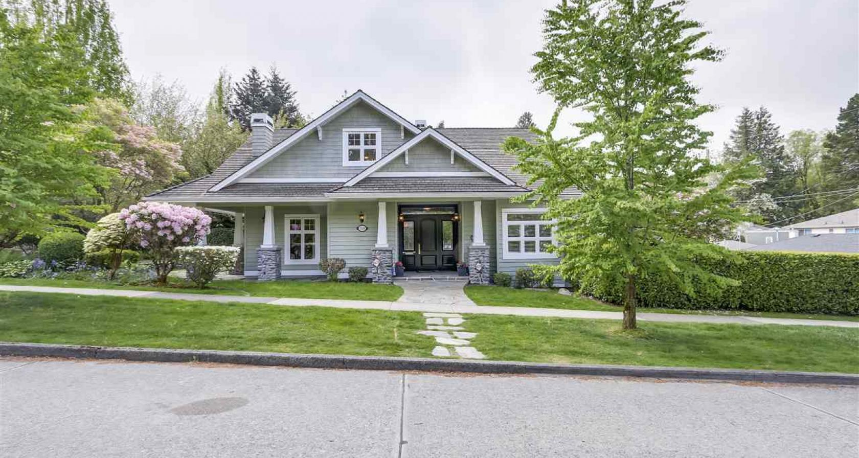 2528 W 39th Avenue, Kerrisdale, Vancouver West